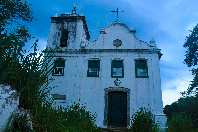 igreja-freguesia-de-santana-churcu