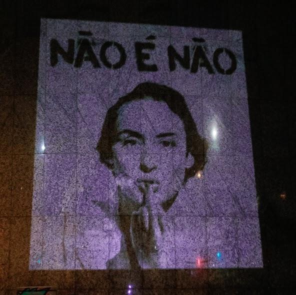 #8M – Greve Internacional de Mulheres no Rio de Janeiro