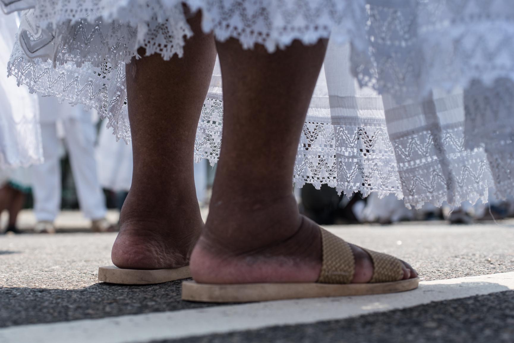 Caminhada Nacional em Defesa da Liberdade Religiosa