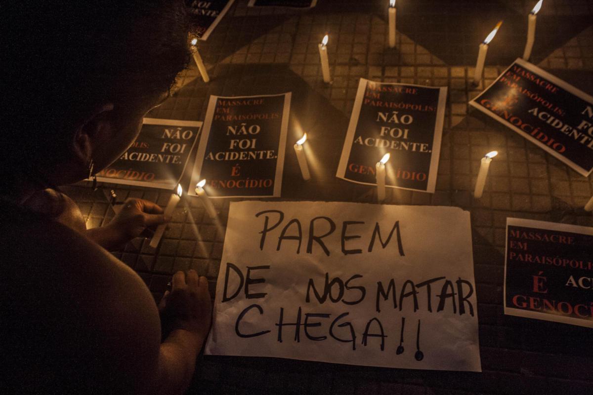 Foto: Kauê Pallone/Fotoguerrilha