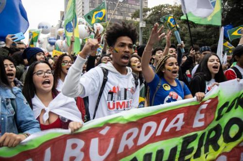 Isabela Naiara/Fotoguerrilha