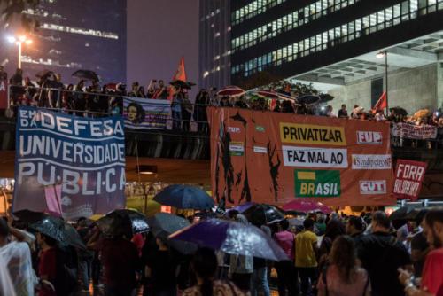 Bárbara Dias/Fotoguerrilha