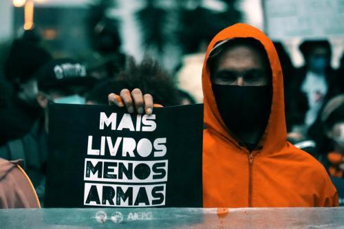 foto: Pablo Washington/Fotoguerrilha