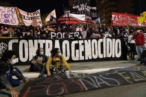 Foto: Isabela Naiara/Fotoguerrilha