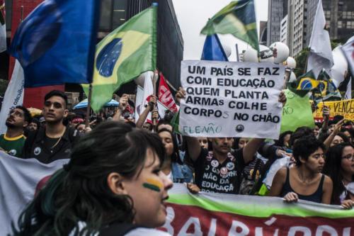 Kauê Pallone/Fotoguerrilha