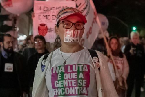 Patricia Borges/Fotoguerrilha