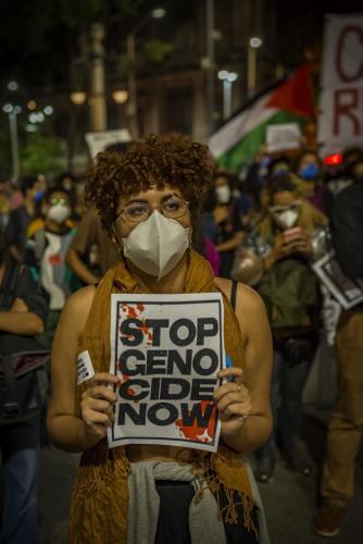 foto: Rodrigo Campanário/Fotoguerrilha