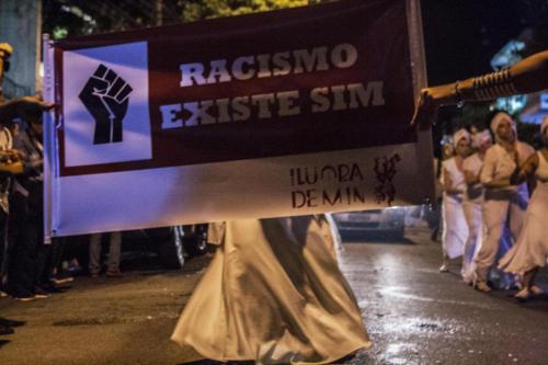 Ilu Obá - Kauê Pallone/Fotoguerrilha
